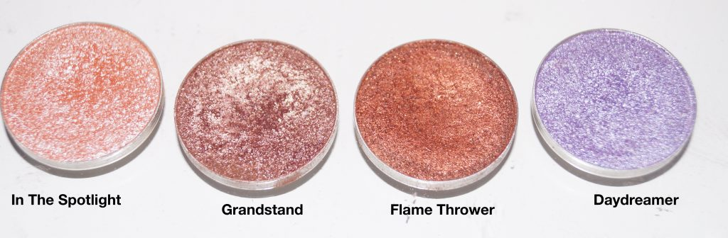 Foiled - Makeup Geek