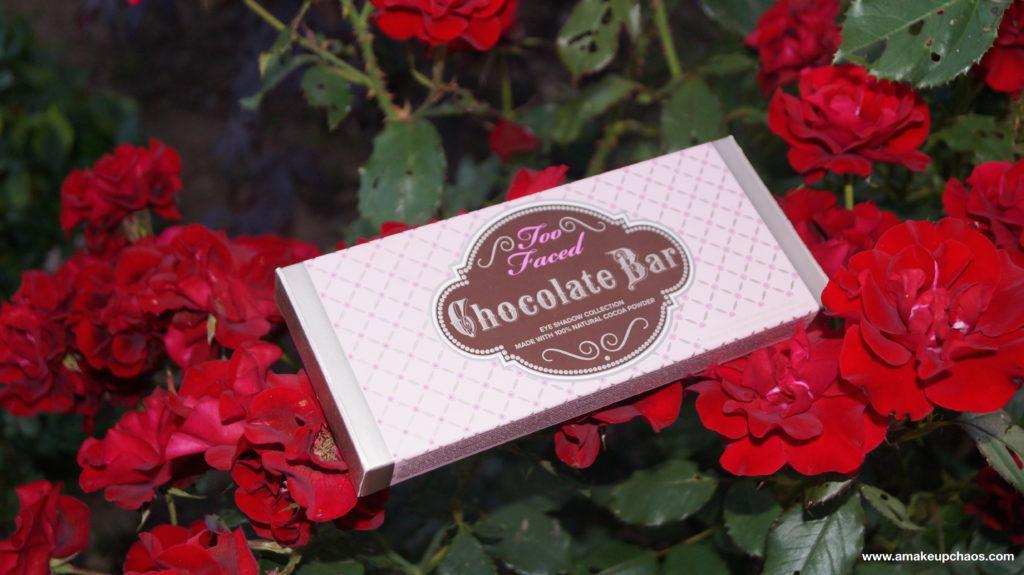 Chocolate Bar 1