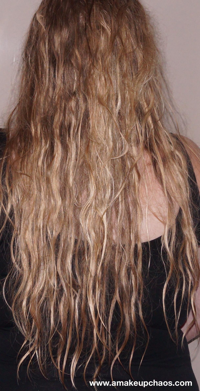 mit hår filtrer