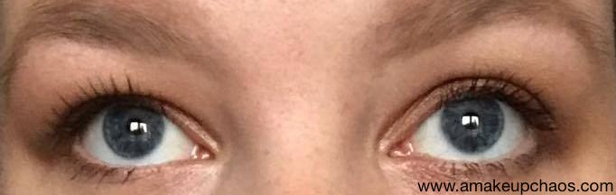 øjenbrynsfarve beauty lash